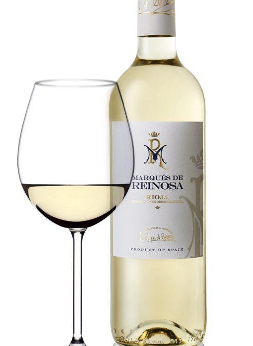 Catando un Rioja… Marqués de Reinosa